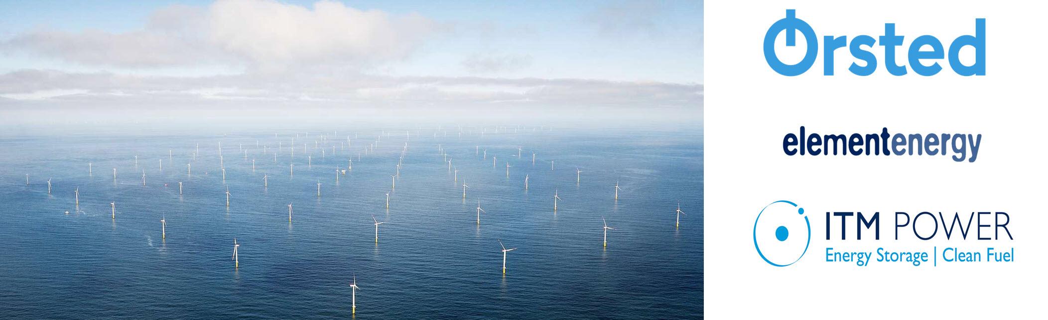 Orsted Wind Farm Main