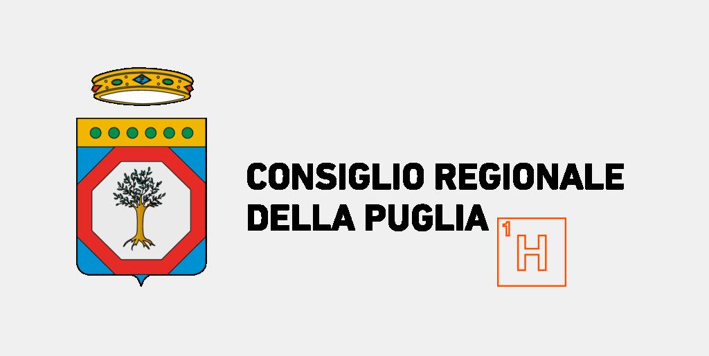 Regional Council of Puglia Hydrogen