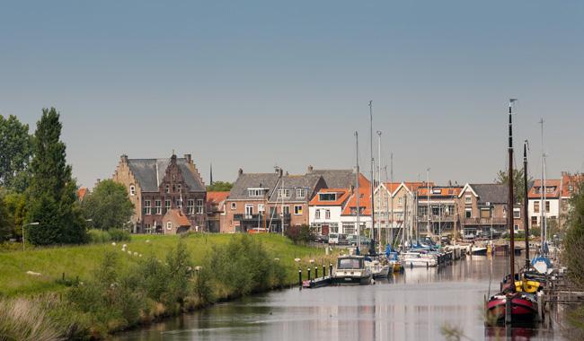 South Holland Green Hydrogen