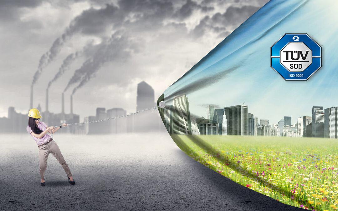 TUV Hydrogen Economy
