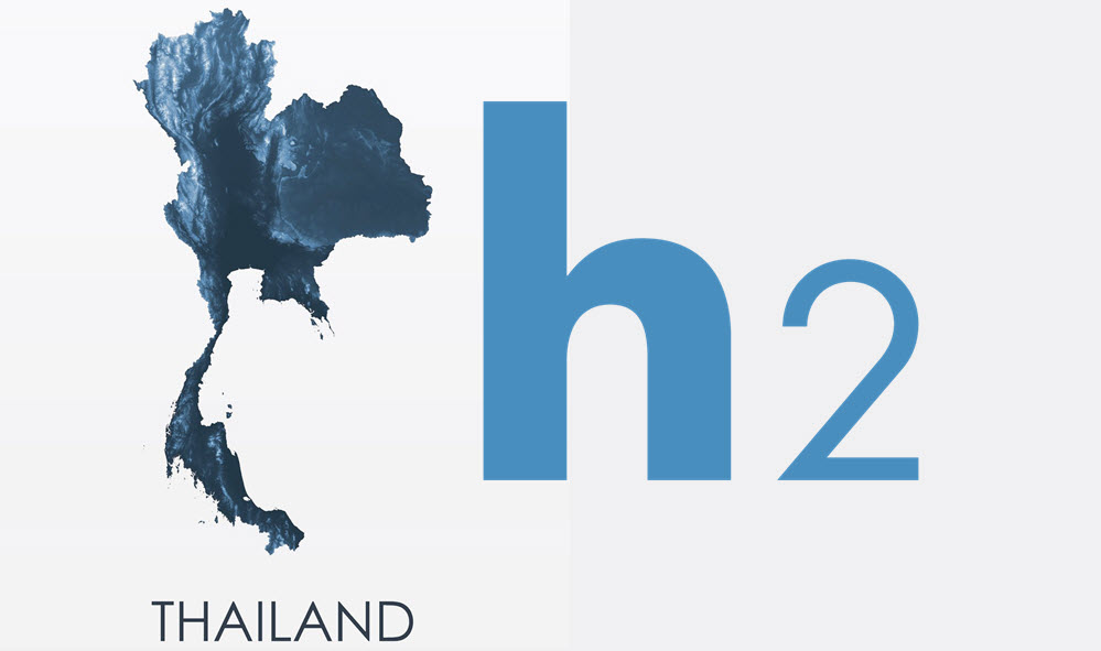 EGAT Signs Agreement with Enapter to Advance Hydrogen Production in Thailand