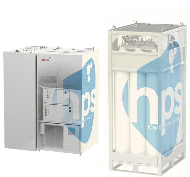 HPS Home Power Solutions GmbH and Zollner Elektronik AG Sign Cooperation Agreement