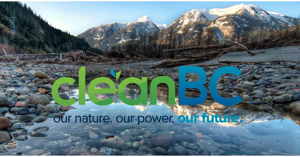 Clean BC Plan