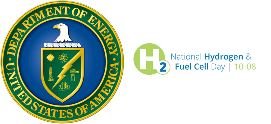 U.S. DOE: Hydrogen and Fuel Cell Week Kicks Off Today