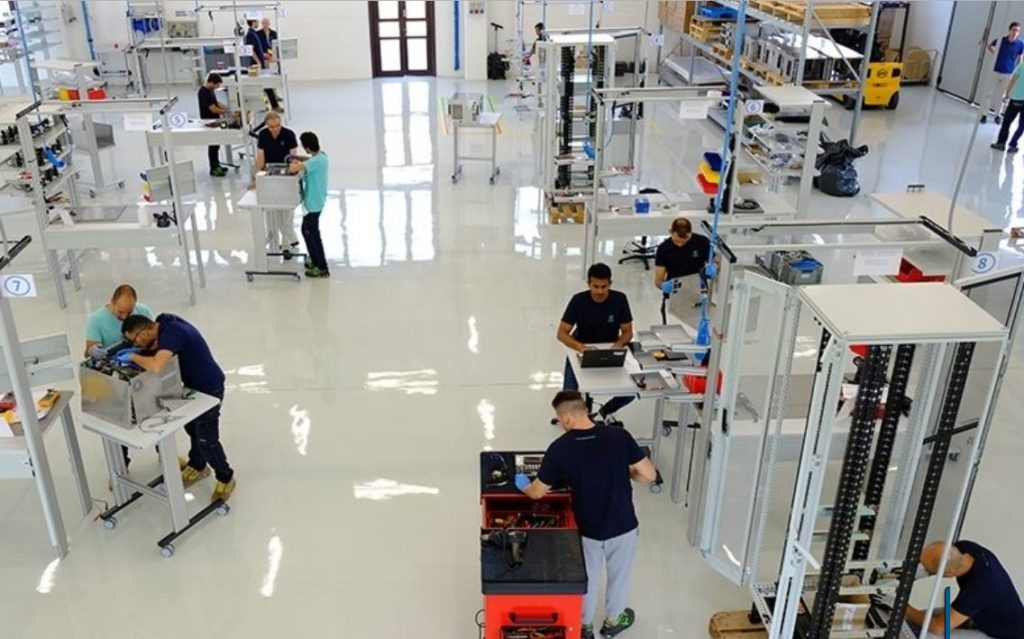 Enapter New Manufacturing Facility2