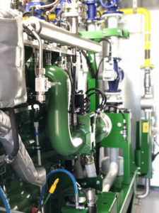 Hassfurt Successfully Commissions Hydrogen CoGeneration Plant into Operation 3