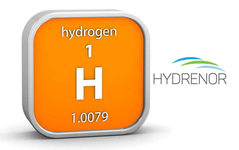 Hydrenor Hydrogen Storage