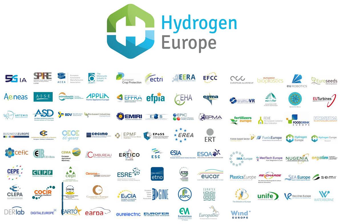Hydrogen Europe Statement