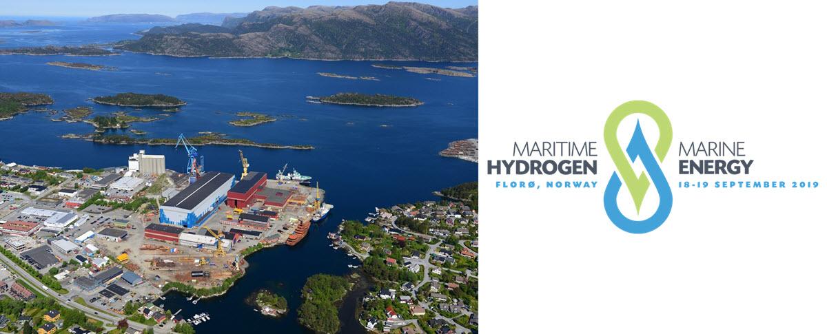 Marine Hydrogen Energy Conference Floro Norway