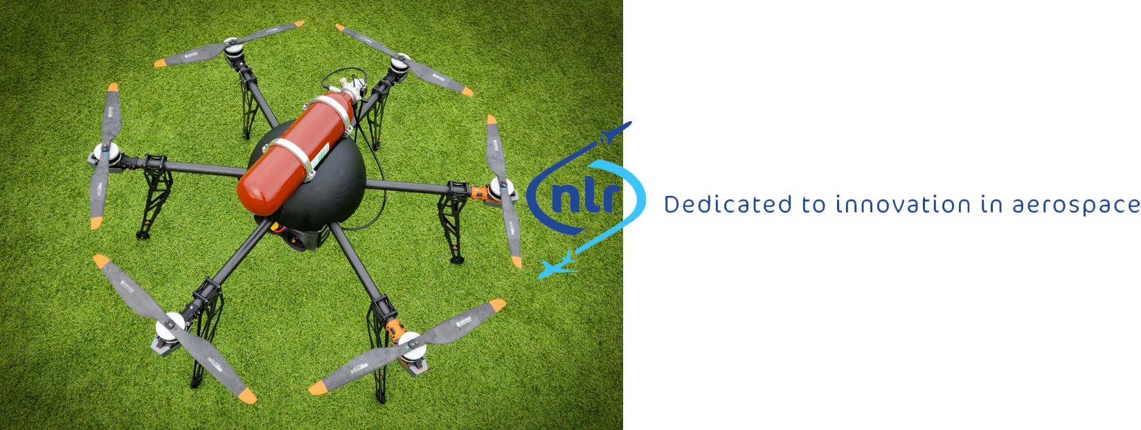 NLR hydrogen drone 1