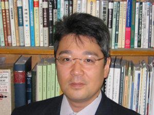 Prof Kodama Niigata Univ