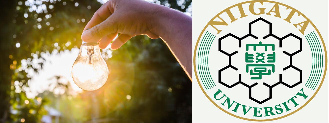 Solar Power Hydrogen Niigata University