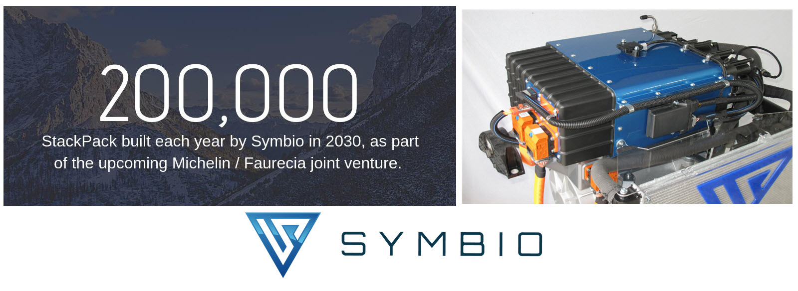 Symbio Stack Pack Predition Main