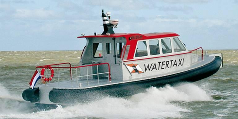 watertaxi 1
