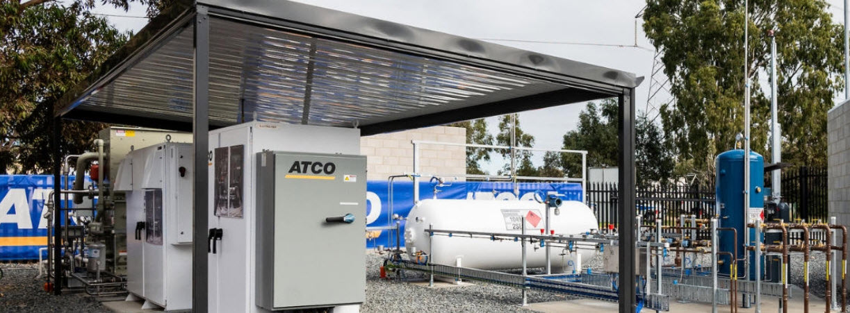 ATCO Supports Hydrogen Based Communities