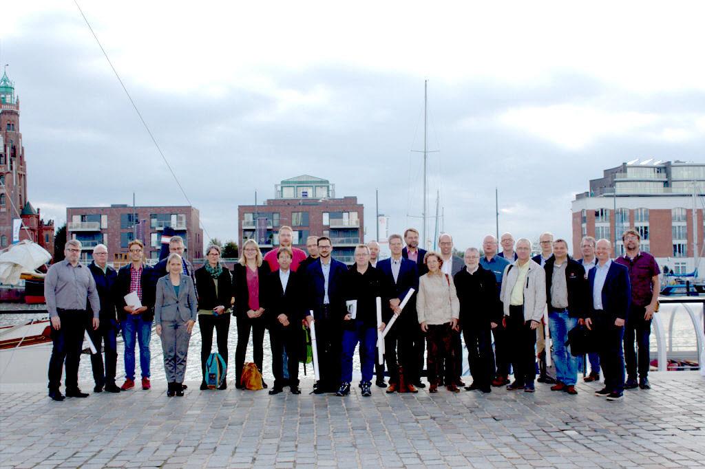 Arnhems Eusebius Church Heated with Green Hydrogen Group1