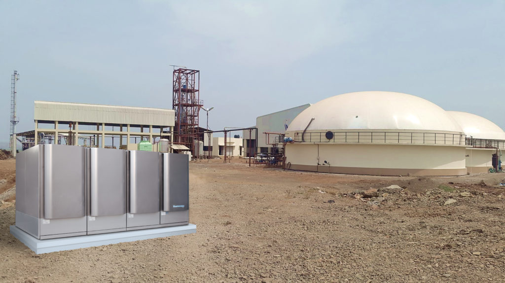 Bloom Energy and EnergyPower to Supply Reliable, Renewable, Zero Carbon Electricity from India's BioWaste