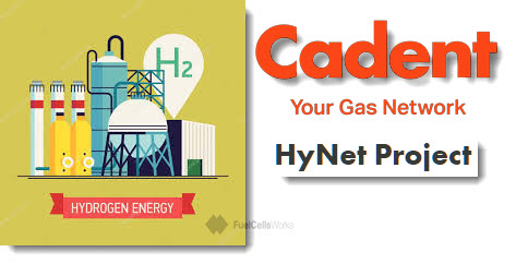 Cadent HyNet Project