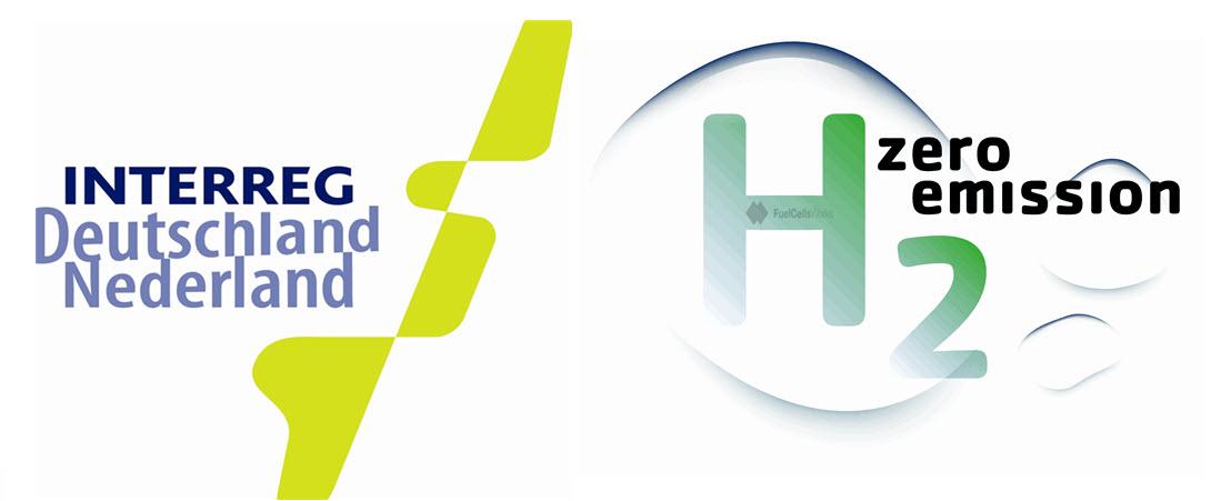 Dutch Netherland Cooperation on Hydrogen Main