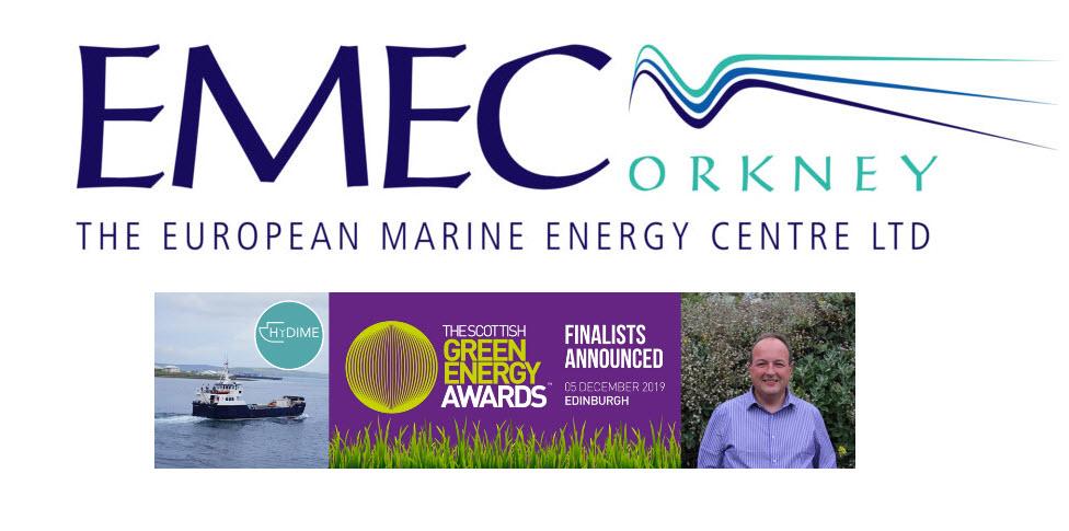 EMEC Finalist