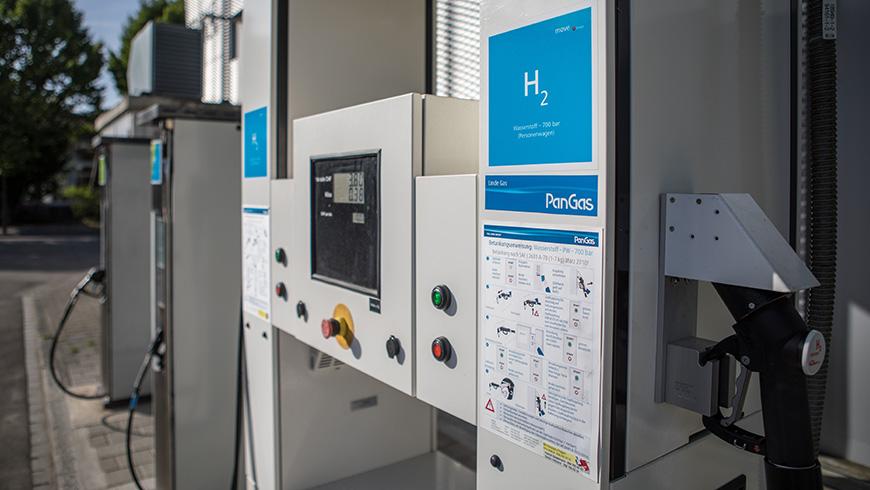 Empa Hydrogen Station Guidlines 1
