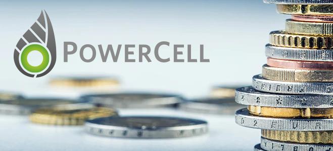 Financials PowerCell News