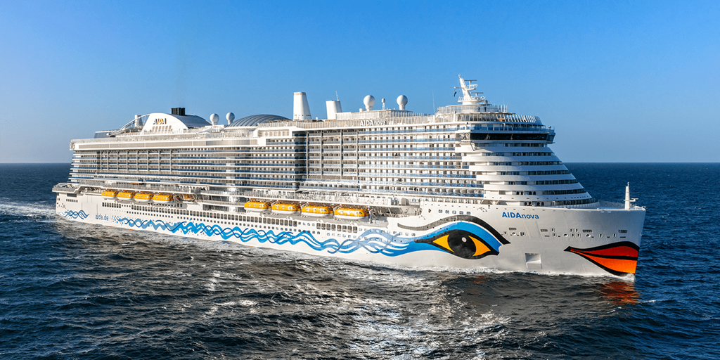 Freudenberg to Deliver Fuel Cells for Cruise Ships Tw