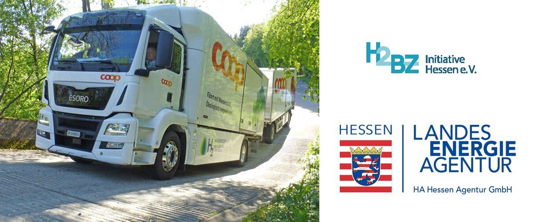 Hessen Hydrogen Fuel Cells