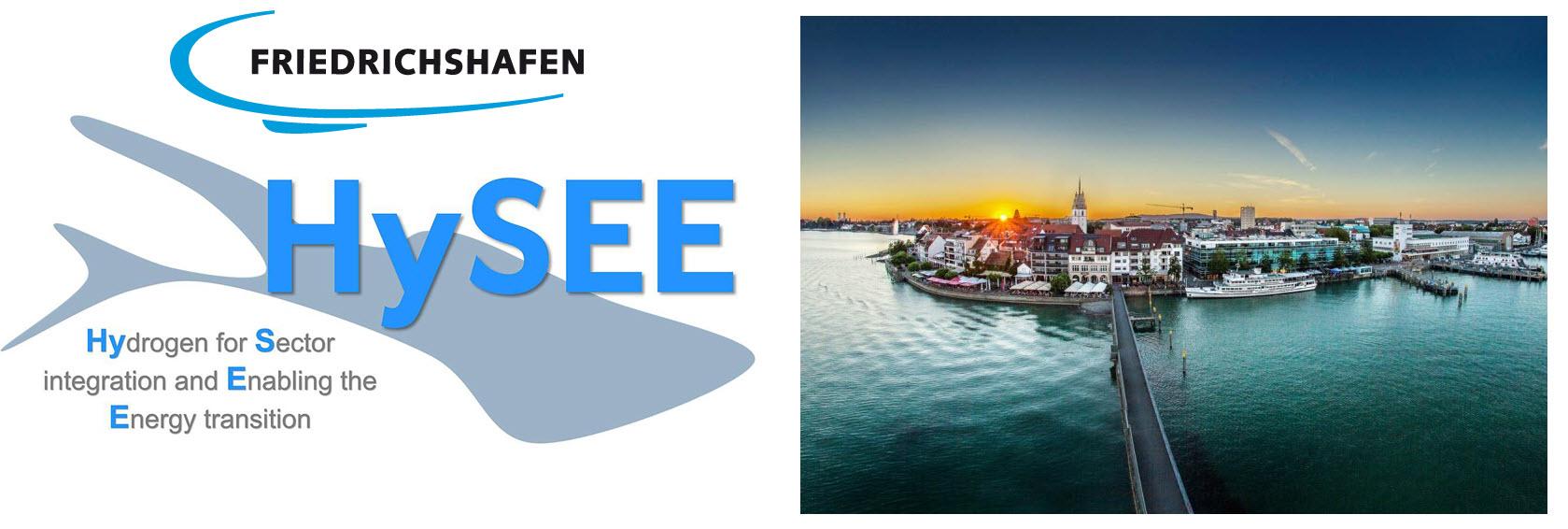 HySee Logo