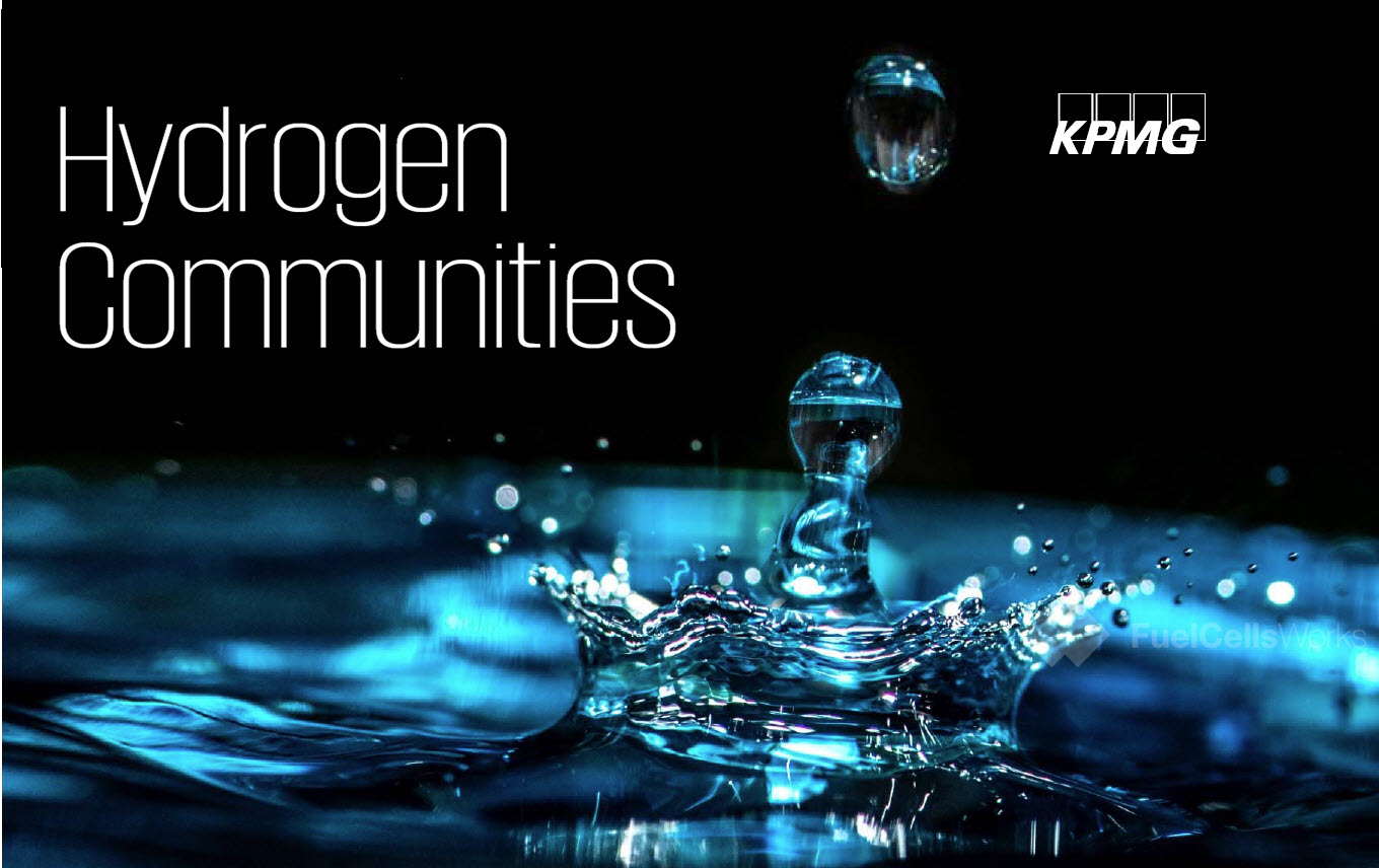 Hydrogen Communities KPMG Main