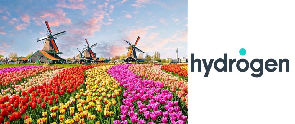 Hydrogen Valley in Netherlands