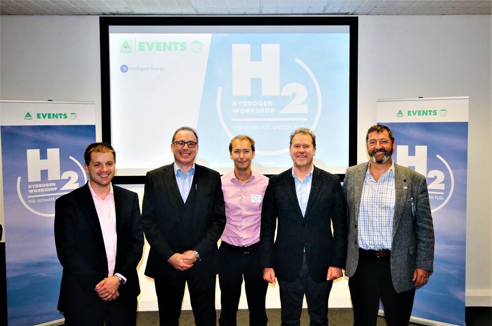 Hydrogen Workshop