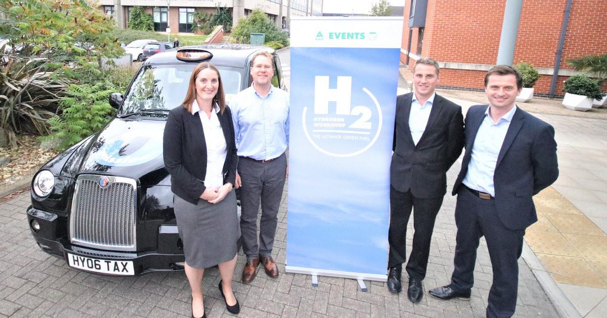 Hydrogen Energy Summit 2