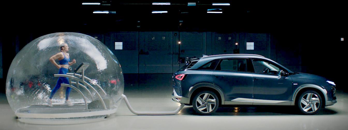 Fuel cells works, UK: ASA Ruling on Hyundai Motor UK Ltd