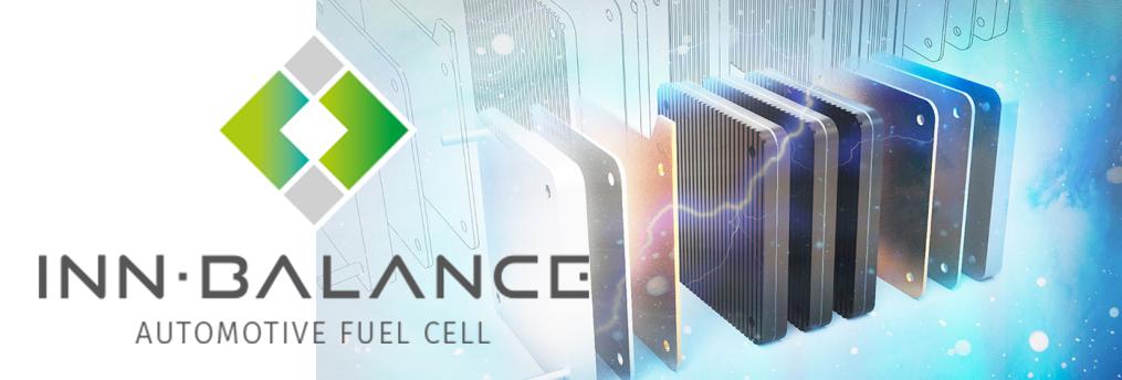 INN BALANCE Fuel Cell Testing