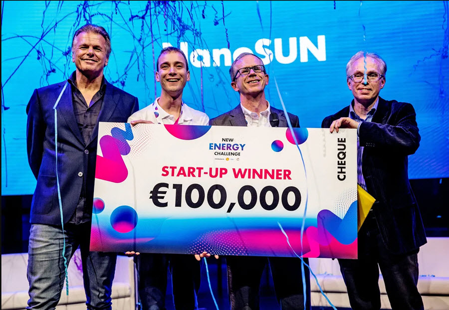 Nanosun Winners Main 2