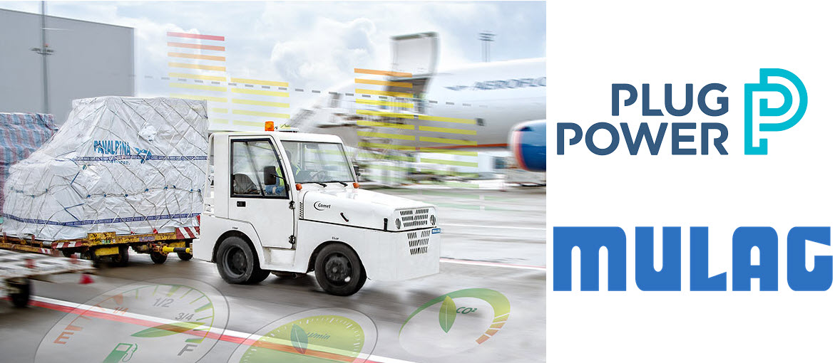 Plug Power Mulag