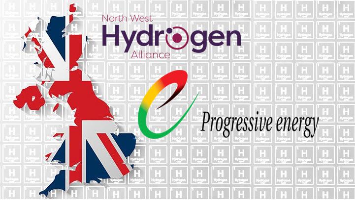 Progressive Energy Joins NWHA