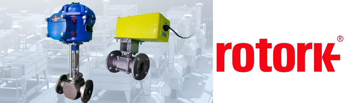 Rotork Installs Fuel Cell Actuators for Doosan Main