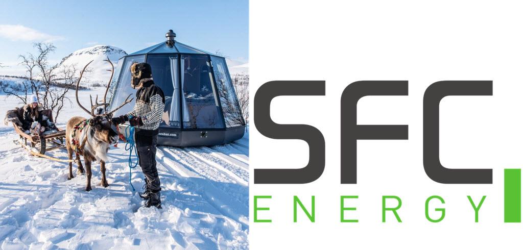 SFC Artic Fuel Cells Main