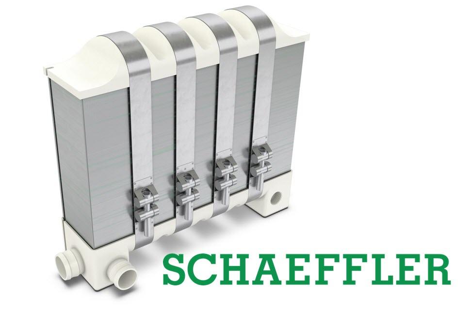 Schaeffler Fuel Cell Unit