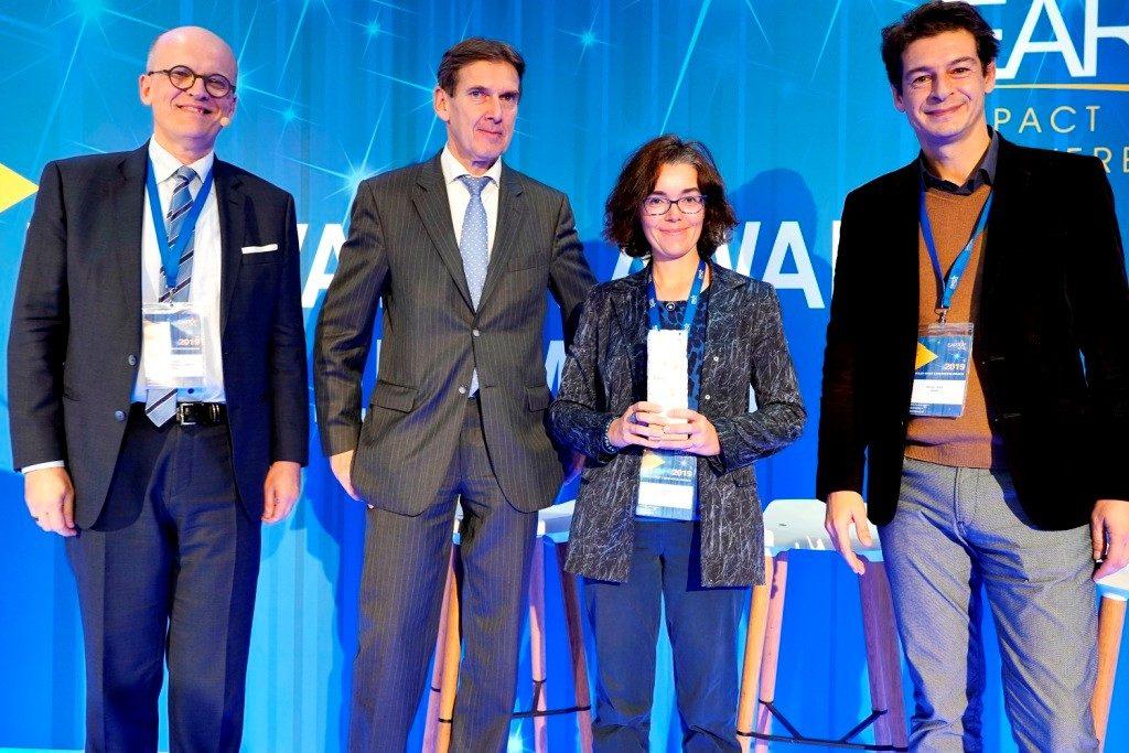 Smart Energy Hub EARTO Award