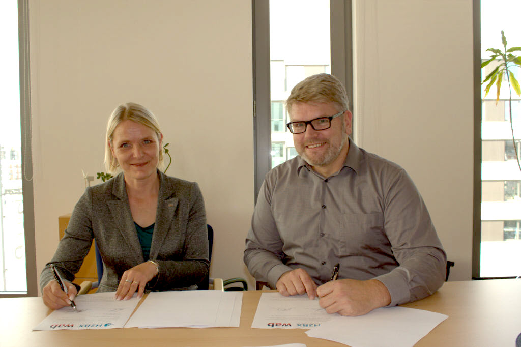 WAB and H2BX Sign Coopration Agreement Main