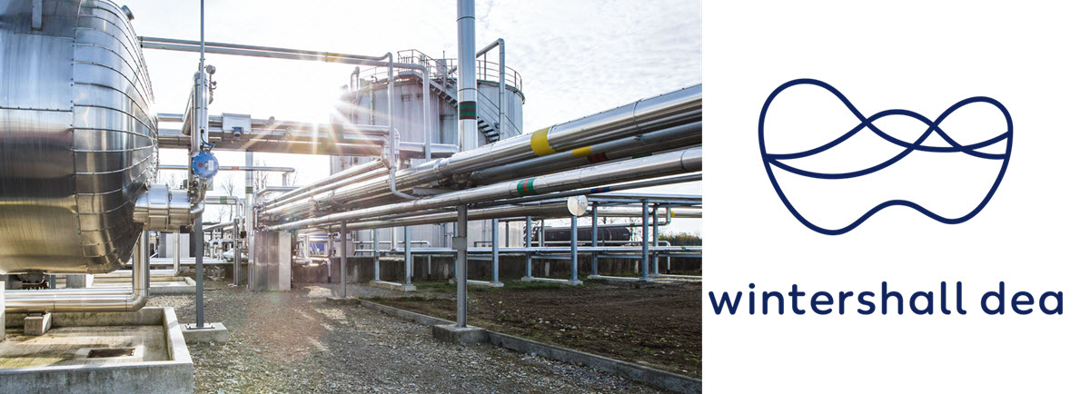 Wintershall Dea Hydrogen from Natural Gas Main