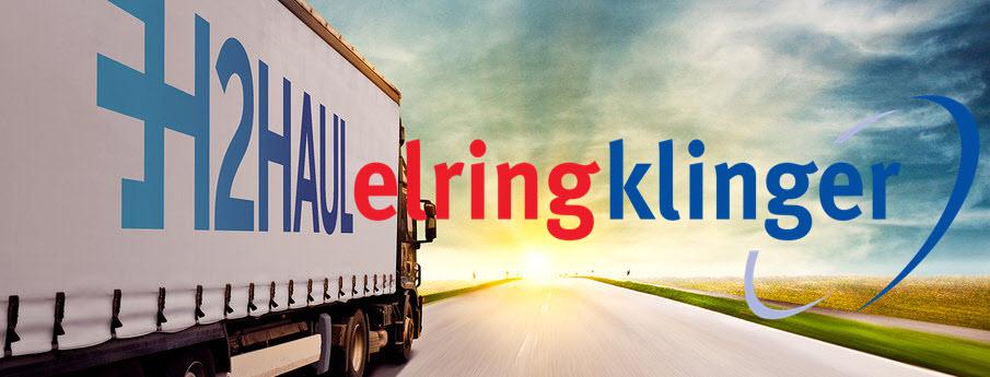 h2 haul ElringKlinger
