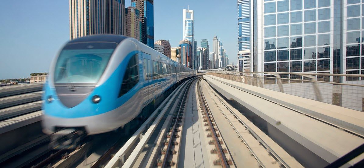 hydrogen trains
