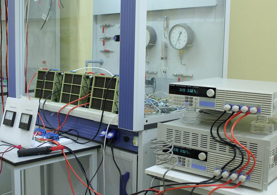 BMP Power Testing