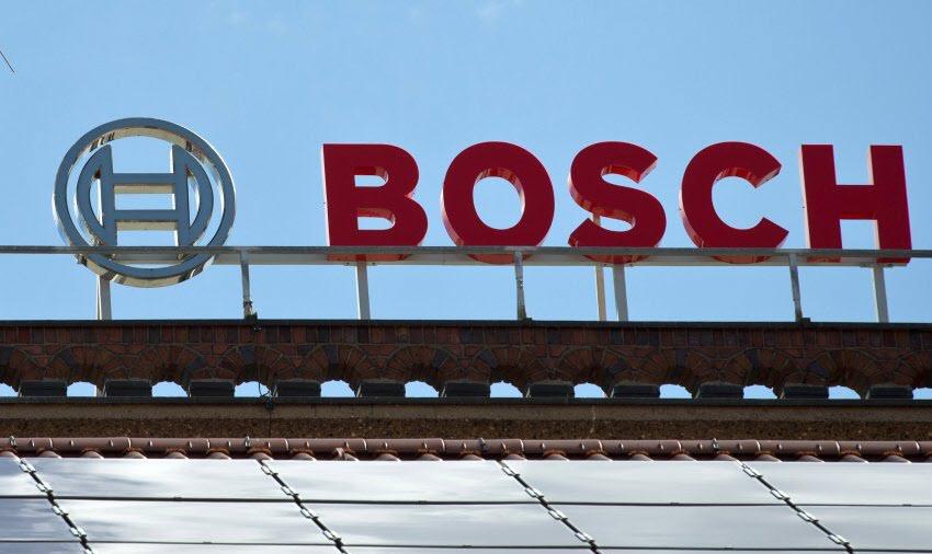 Bosch Bramburg Plant