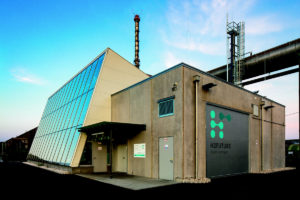 H2FUTURE World%E2%80%99s largest %E2%80%9Cgreen%E2%80%9D hydrogen pilot facility successfully commences operation