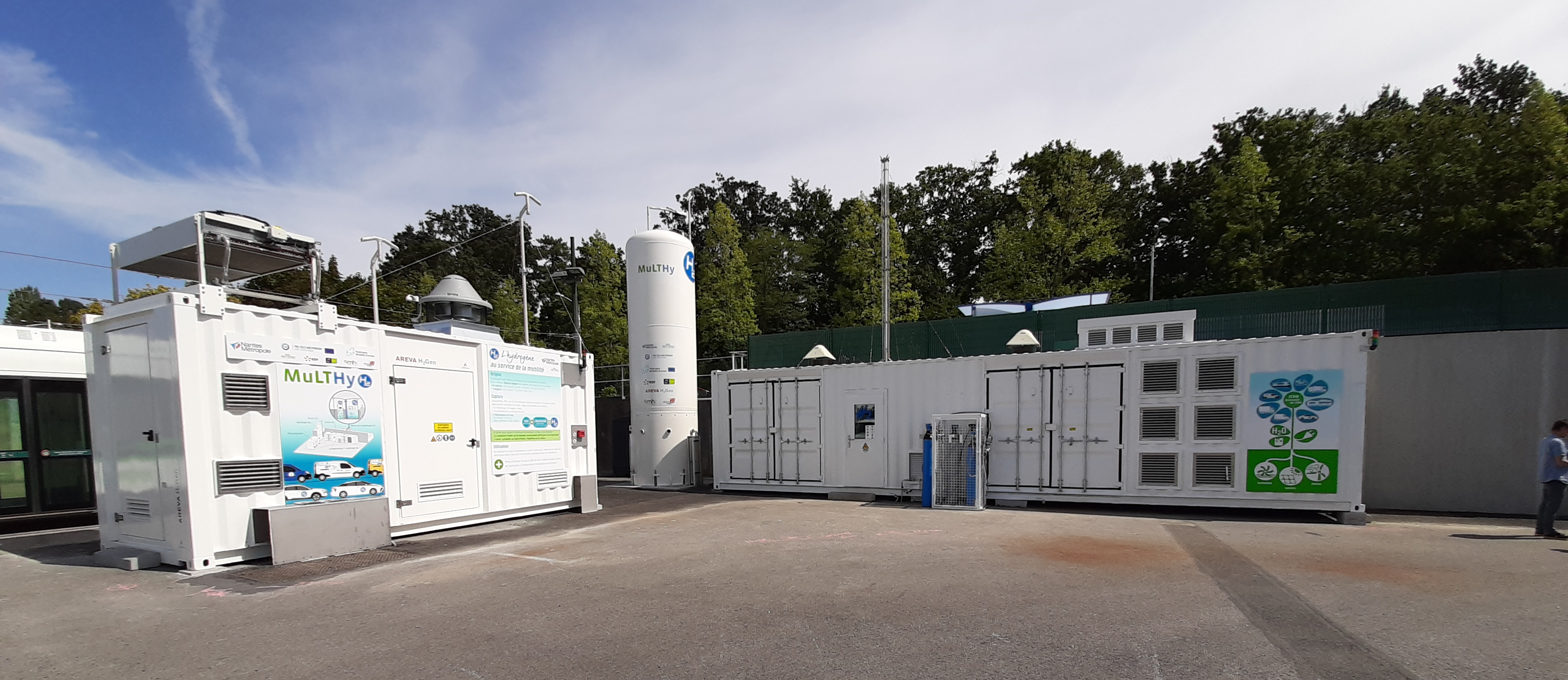 Haskel refueling station in Nantes France2